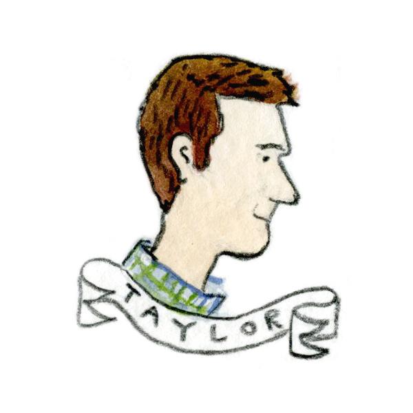 Taylor Baldry
