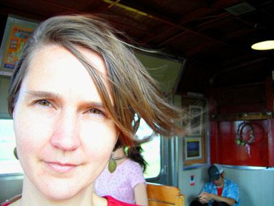 Rebecca Dosch Brown