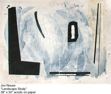 LS (white) , 2004