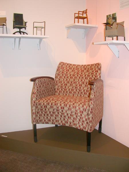 dan cramer chair