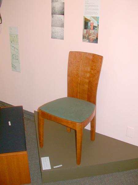 helgeson/gleason chair