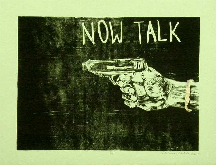 """Now Talk"""