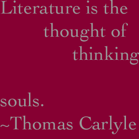 thinking souls