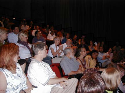 Art audience