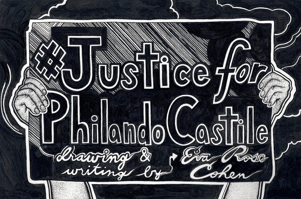 Justice-for-Philando-Castile-1-Eva-Rose-CohenLEAD