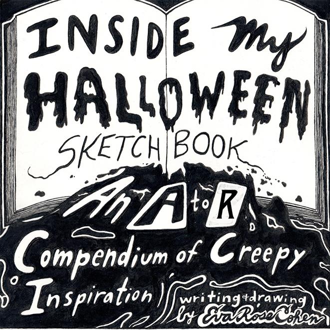 Inside-My-Halloween-Sketchbook-1-Eva-Rose-Cohen