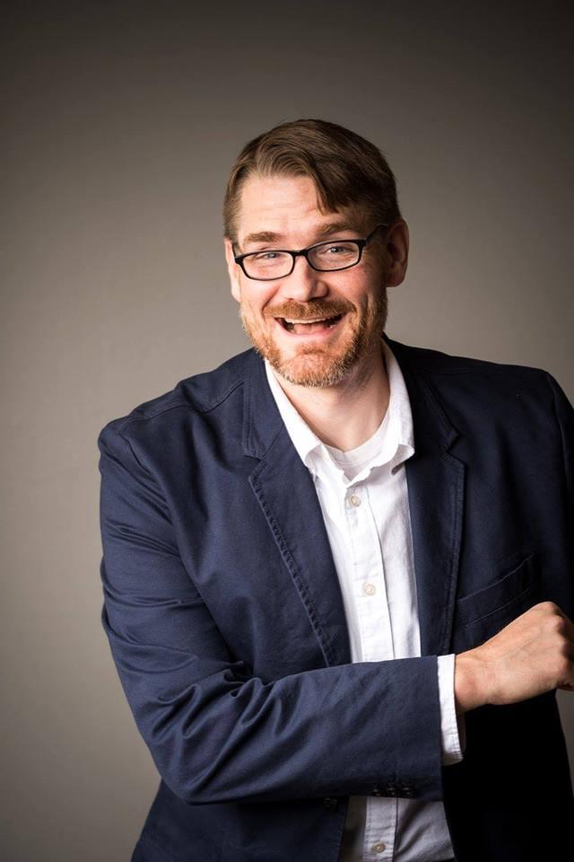 Levi Weinhagen