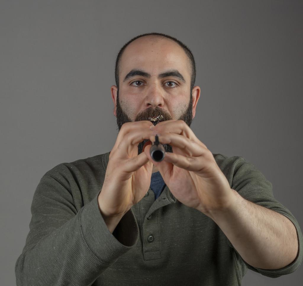 Pedram Baldari