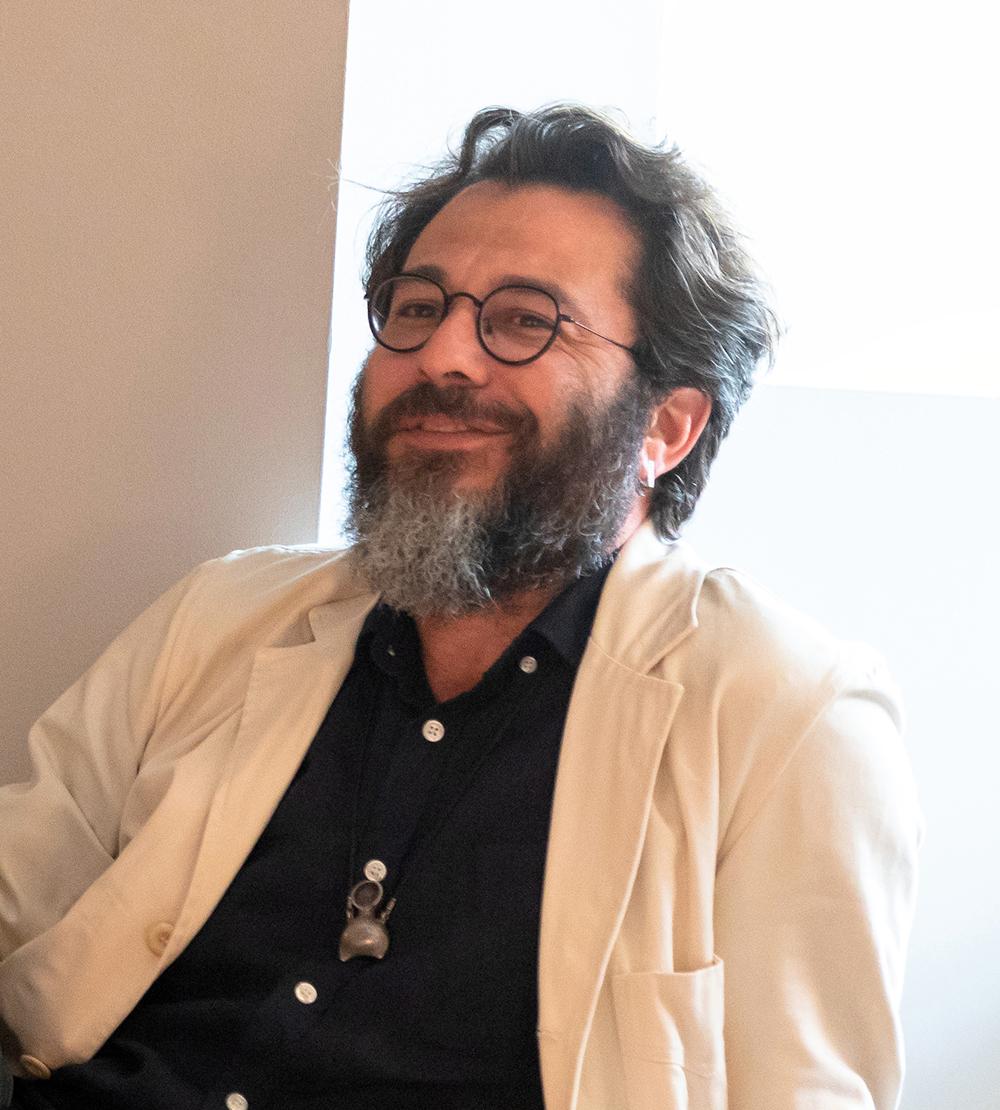 Boris Oicherman
