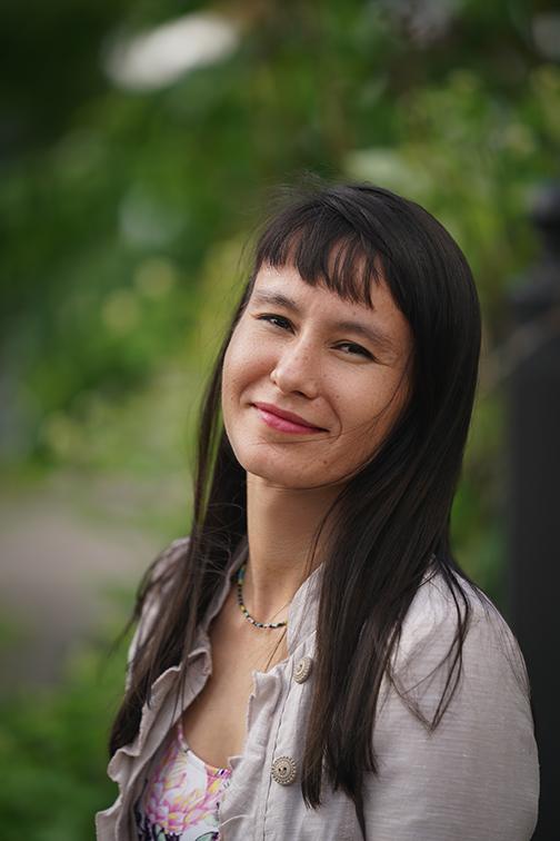 Tashia Hart